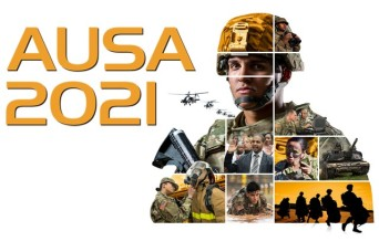 AUSA Now: 2021 Annual Meeting and Exposition Schedule