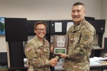 U.S. Army Medical Internship Program at JBLM