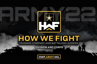 """""""Army 21: Brigade Combat Teams"""" gets an upgrade; corps and division operations in development"""