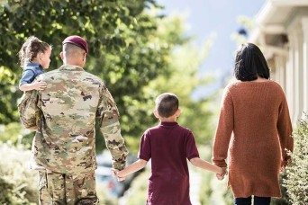 Army senior leaders to offer insights, answer questions in AUSA Military Family Forums