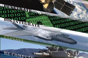 Army Futures Command Concept for Brigade Combat Team Cross-Domain Maneuver 2028