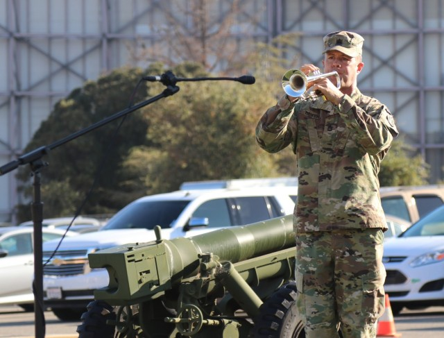 63rd Readiness Division holds 9/11 commemoration ceremony