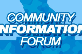 Fort Leonard Wood leaders focus on community awareness at October Community Information Forum