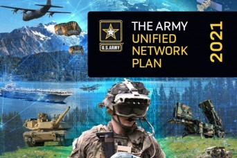 2021 Army Unified Network Plan