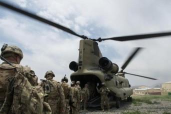 Global Force Information Management Kicks Off Prototype Development Activities