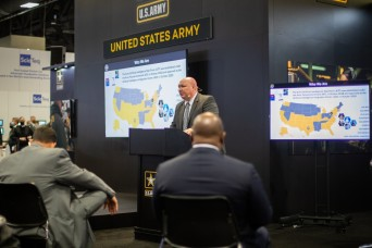 Army's Pittsburgh-based center accelerates development of AI applications