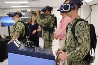 Huntsville Center energy program upgrading Navy installation