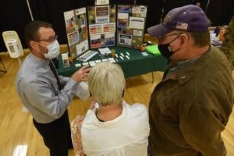 Redesigned Retiree Appreciation Day returns with COVID precautions