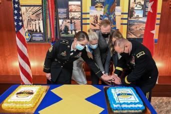 USAICoE celebrates 50 years as Home of Military Intelligence