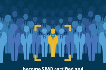 AMC security workforce mandated to achieve professional certification, demonstrate proficiency in the security field