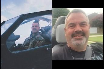 Veteran profile: Army veteran brings valuable skillset to AMCOM secondary aviation programs