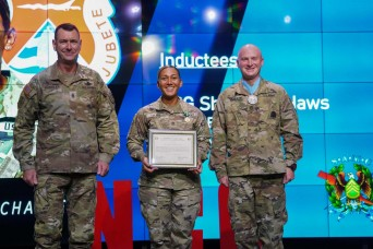 Fort Sill Sergeant Audie Murphy Club adds one member