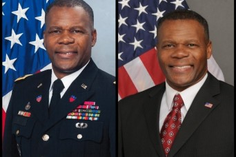 Veteran profile: Former Army officer now AMCOM G-1, reflects on military experience
