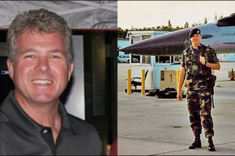 Veteran profile: Air Force beginnings lead to service as Army civilian
