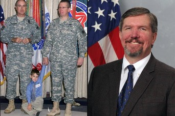 Veteran profile: 30 years in uniform, still serving