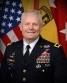 Maj. Gen. John R. Evans