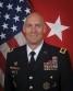 Brig. Gen. Lawrence F. Thoms, Commanding General