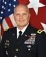 Maj. Gen. Bruce E. Hackett