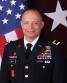 Brig. Gen. Bertram Providence, Commanding General, Regional Health Command-Pacific