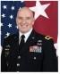 Major Gen. Rodney D. Fogg