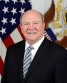 Mr. R.D. James, Assistant Secretary of the Army (Civil Works)