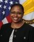 Dr. Juanita Harris, SES