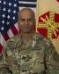 Command Sgt. Maj. Antonio R. Lopez
