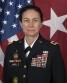 Brig. Gen. Marion Garcia