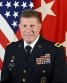 Maj. Gen. Mark Palzer