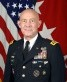 Lieutenant General Charles D. Luckey  Chief of Army Reserve and Commanding General, U.S. Army Reserve Command