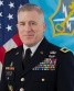 Major General Gary W. Johnston