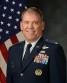 Col. Patrick O'Sullivan