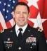 Lieutenant General Eric J. Wesley
