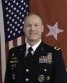 Major General Peter A. Gallagher