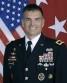 Major General David Isaacson